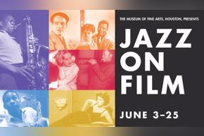 Jazz on Film 2017 graphic