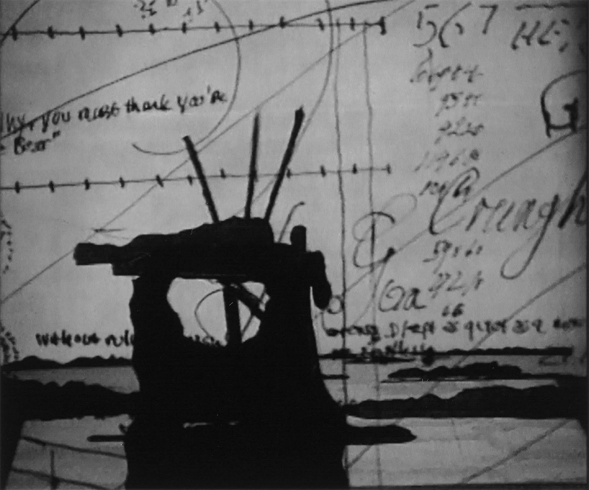 Kentrdige - Zeno Writing (3)