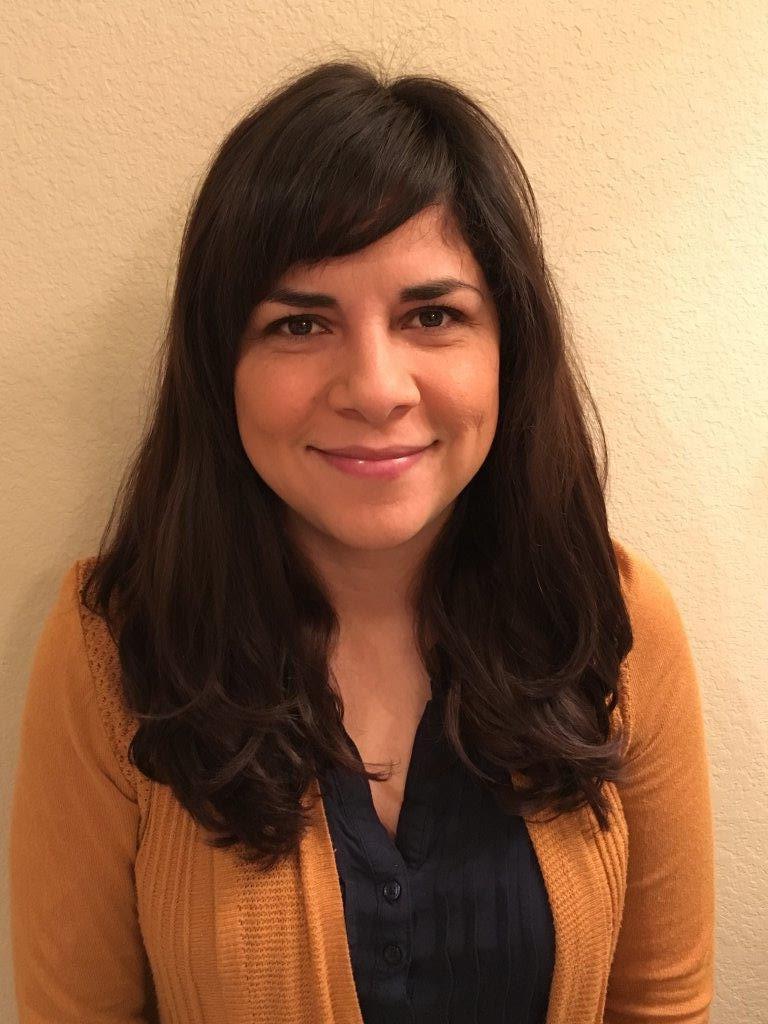 KFEC Teacher Fellows 2018–21 | Deisy Guevara