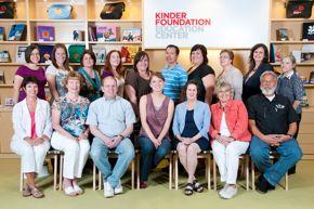 KFEC Teacher Fellows