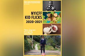 Kid Flicks poster 2020-2021