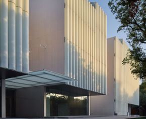 Nancy and Rich Kinder Building | MFAH