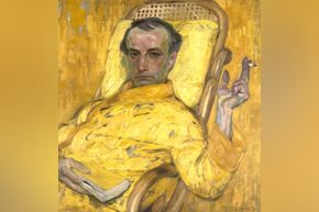 Kupka-Yellow Scale