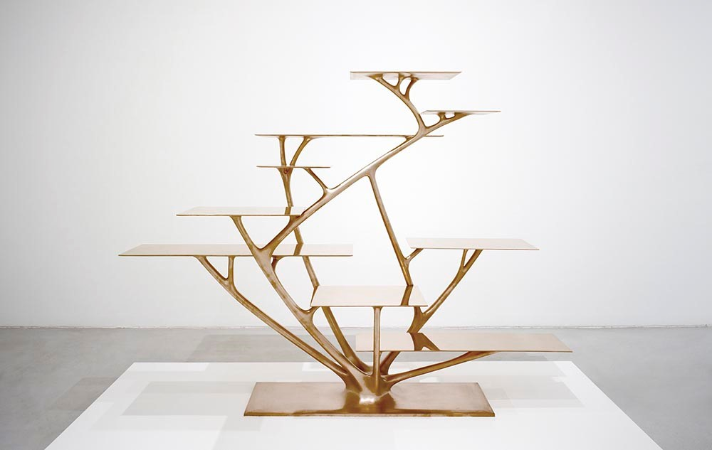 Laarman - Branch Bookshelf