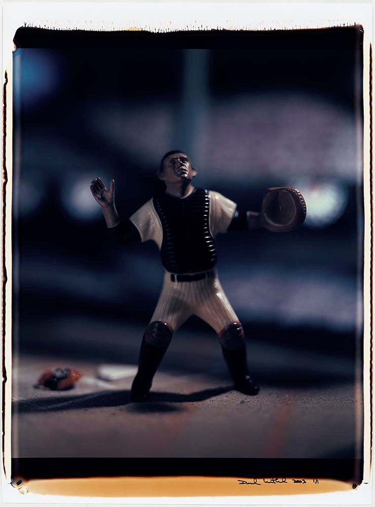 Levinthal - Baseball