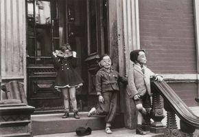 Levitt - New York, 1939