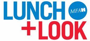 lunch + look logo