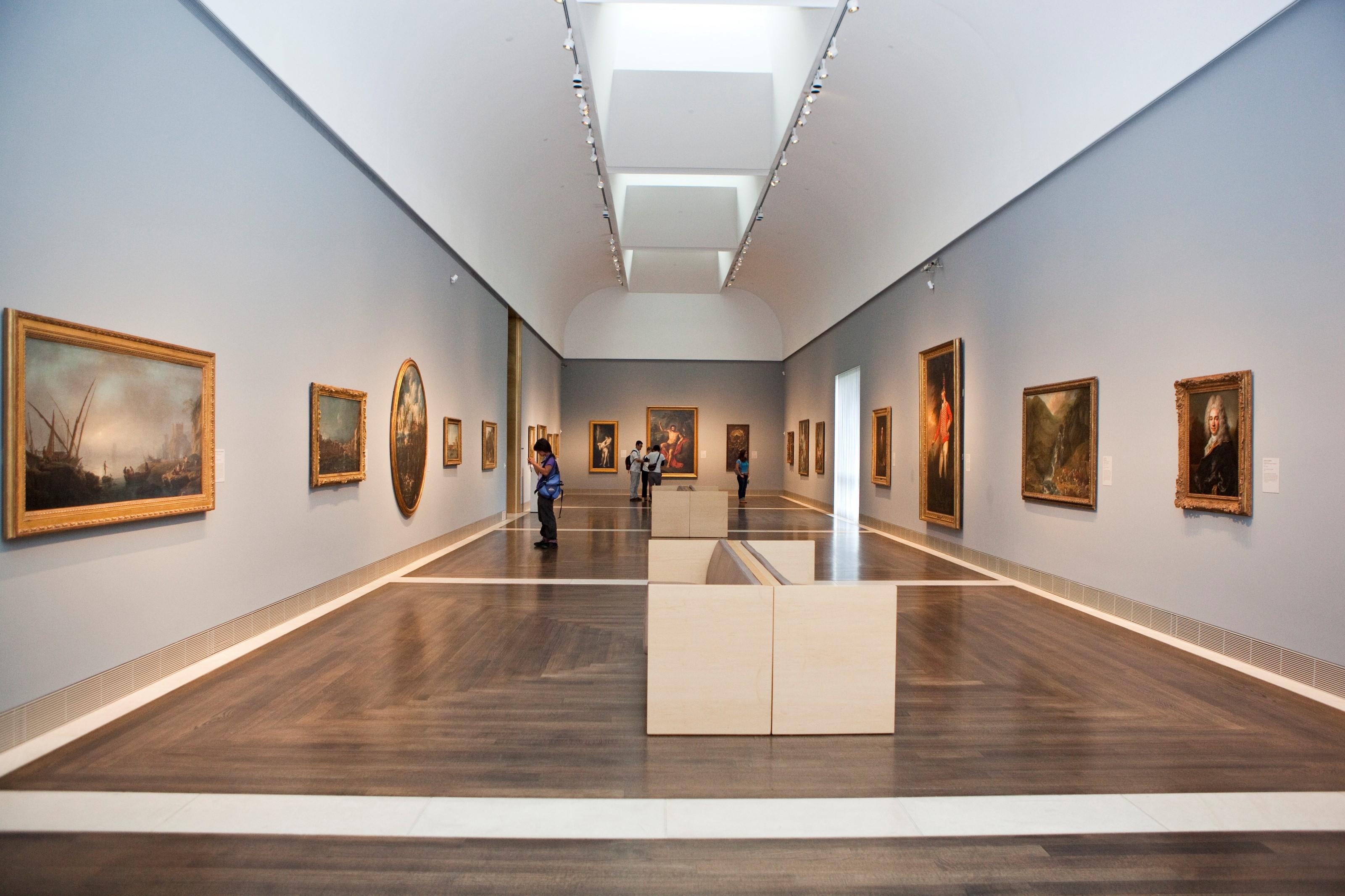 Museo.Informacion Sobre El Museo The Museum Of Fine Arts Houston
