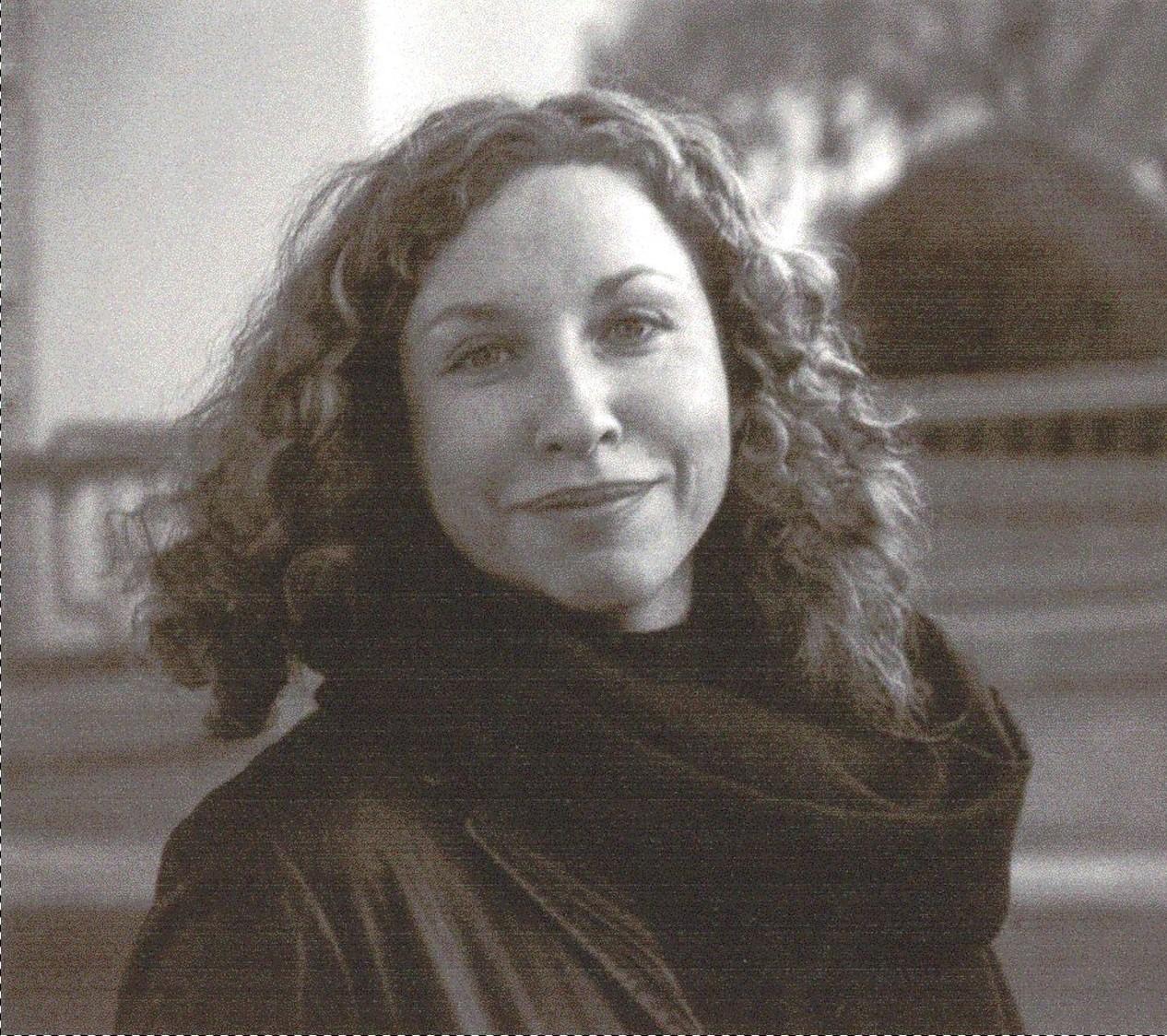 Marina Shron