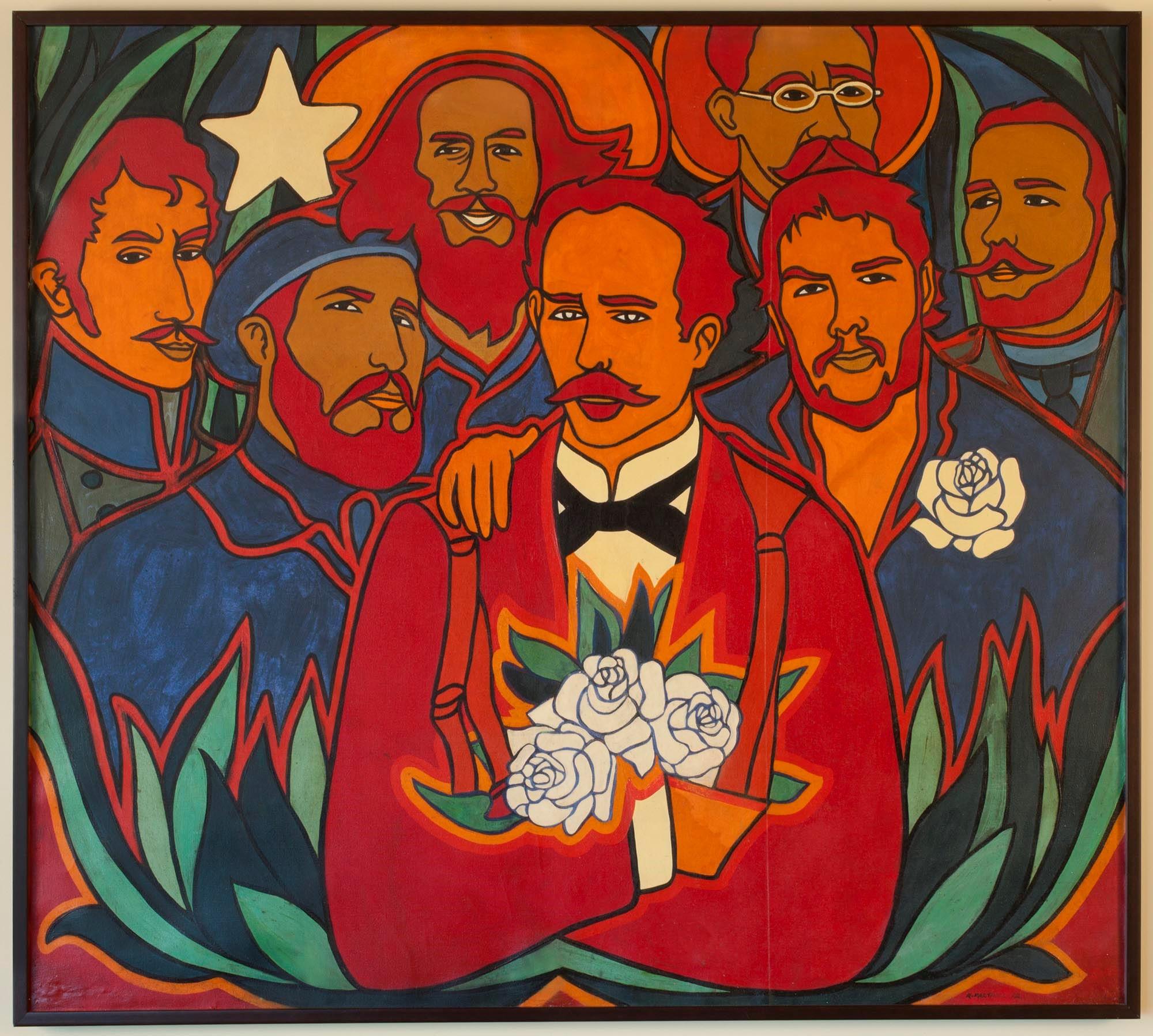 Martinez - Rosas y Estrellas