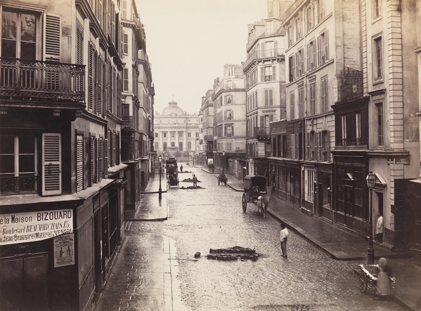 Marville- Rue de Constantine