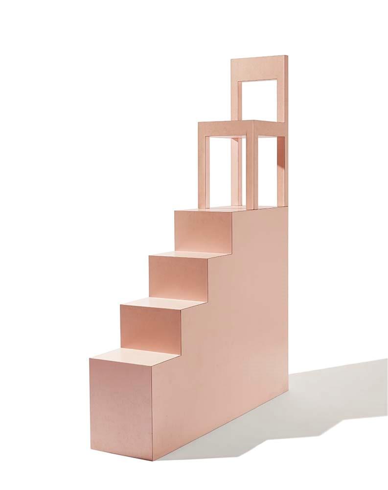 Mendini - Monumentino da Casa - Freedman