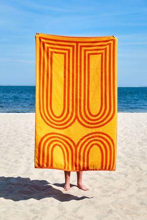 MFA Shop | beach towel