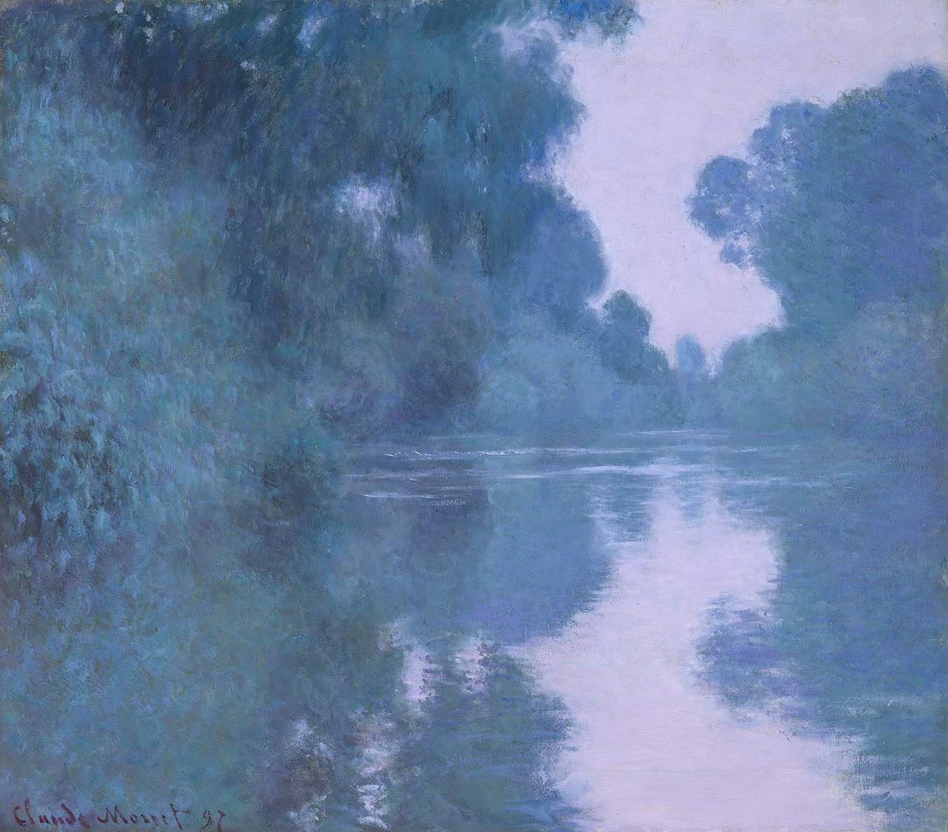 Essay topic about river seine?