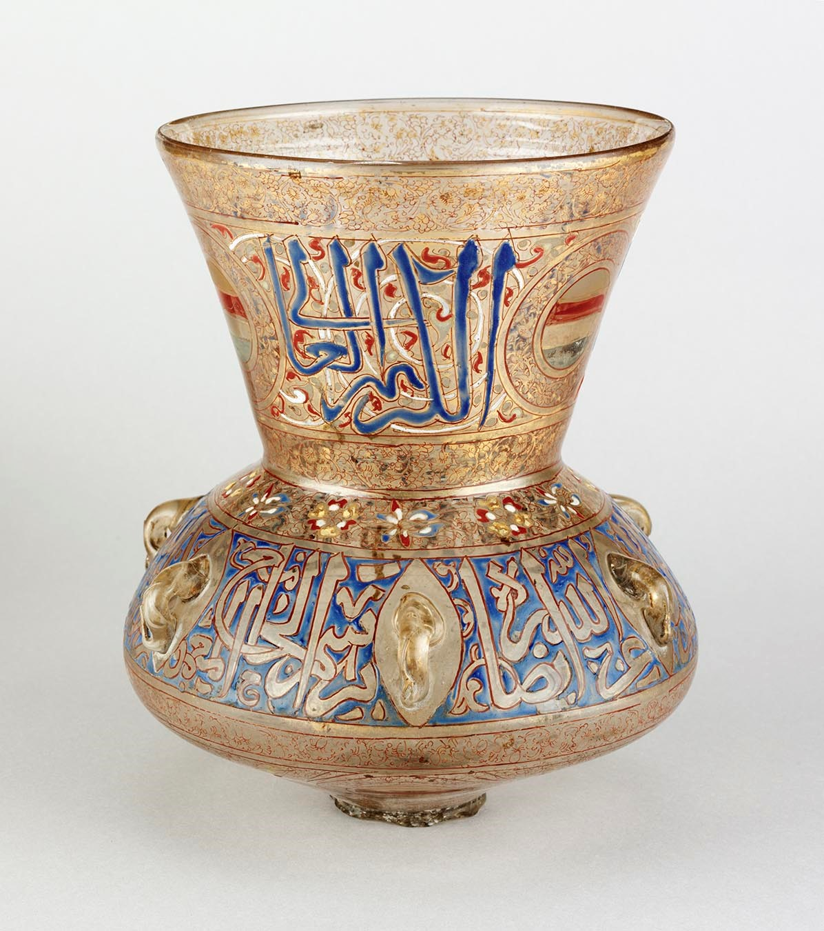 Arts of Islamic Lands: Selections from The al-Sabah