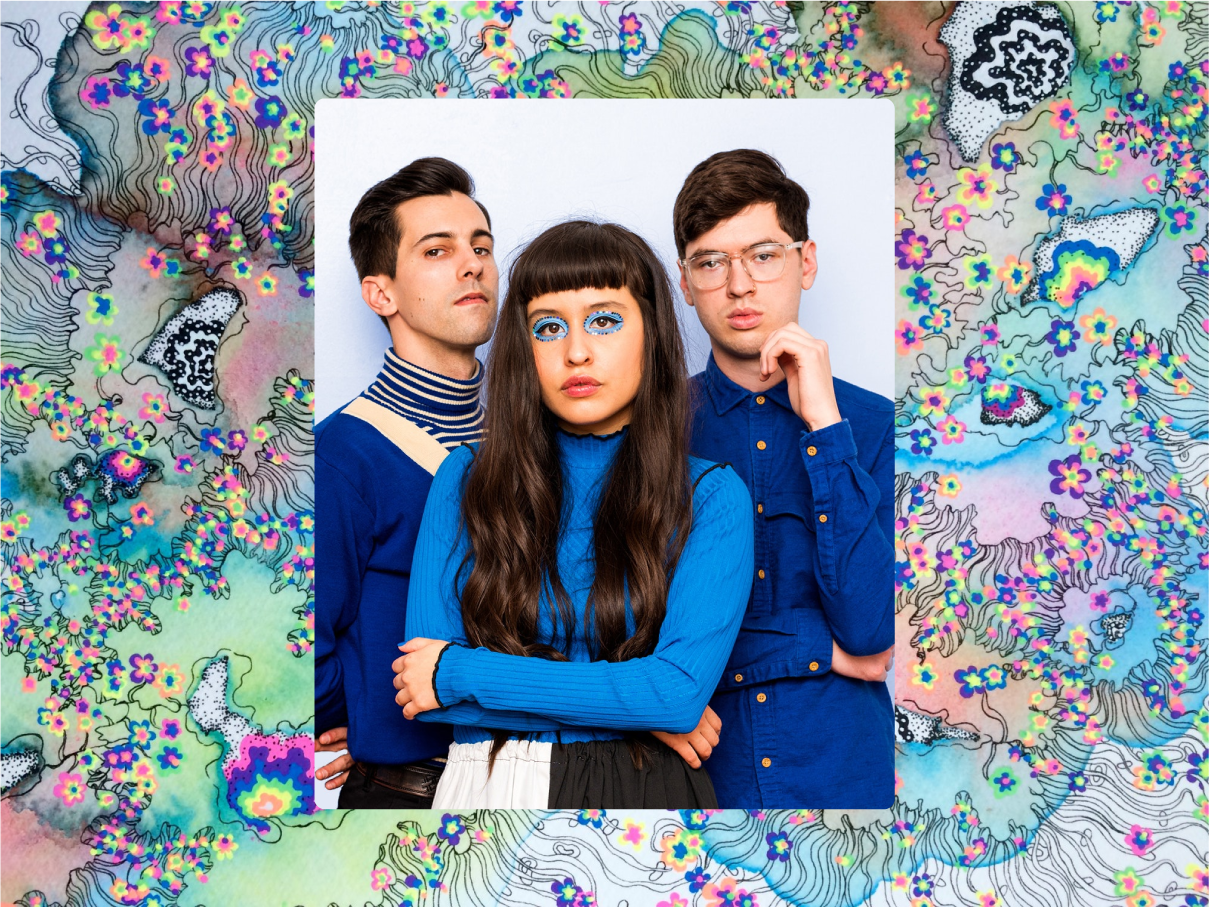Music on the Plaza | 8.9.19 | Wild Moccasins & Emily Fens