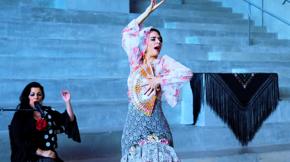 My Journey with Flamenco