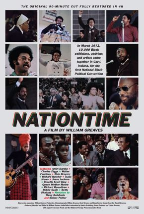 Nationtime film poster