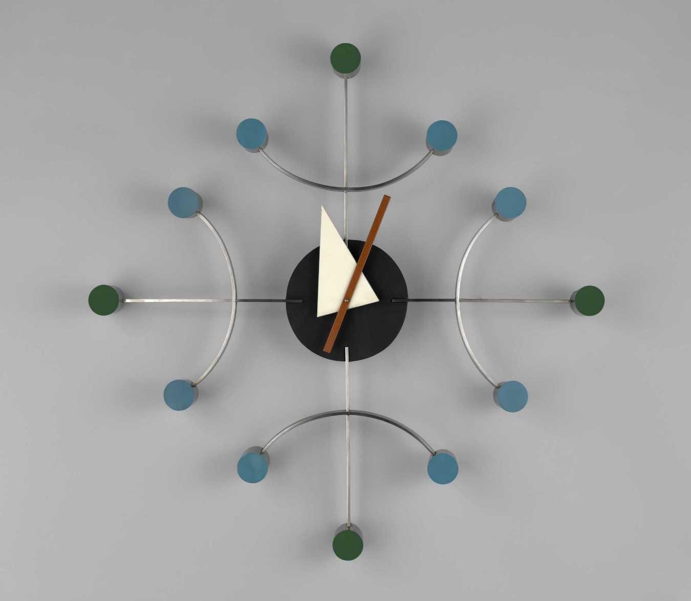 Nelson - Custom Clock
