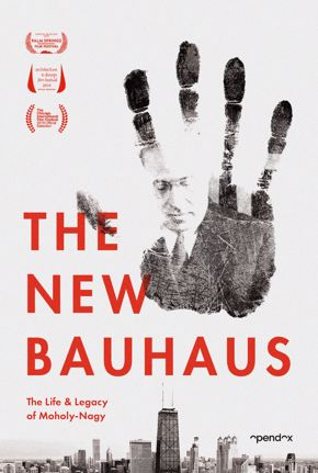 Poster for New Bauhaus