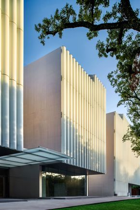 MFAH Nancy and Rich Kinder Building