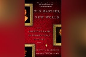 Old Masters, New World | History Book Club