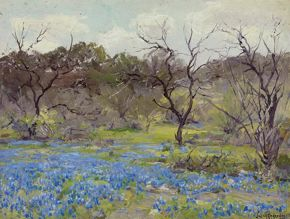 Onderdonk - Early Spring