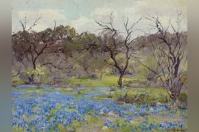 Onderdonk - Early Spring
