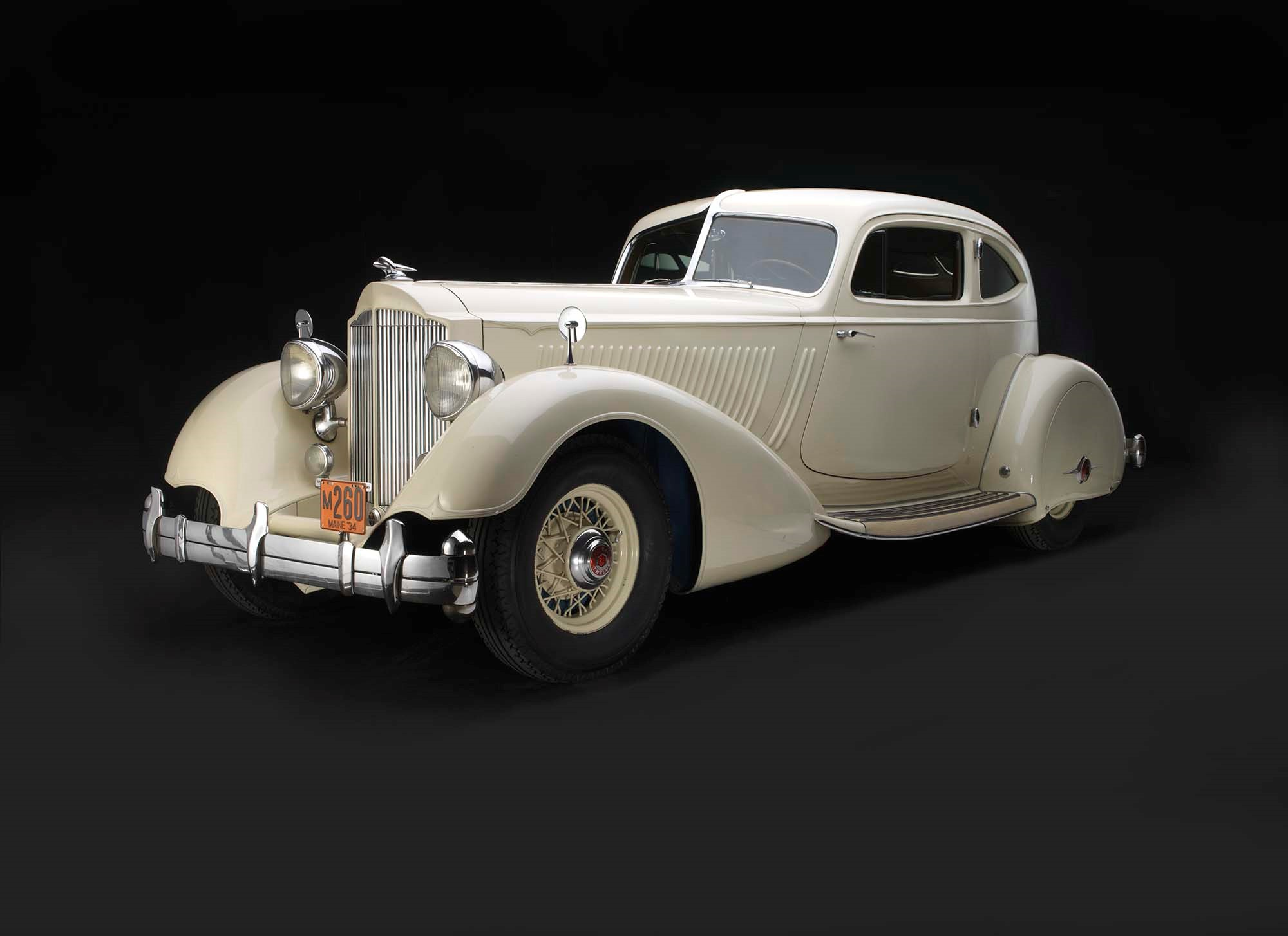 Sculpted In Steel Art Deco Automobiles And Motorcycles 19291940