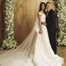 Amal Clooney's Wedding Dress is Staying in Houston: The Most Glamorous Exhibit Ever Gets Its Run Extended at MFAH—Shelby Hodge, PaperCity, January 22, 2018