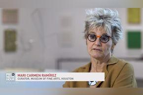 PBS NewsHour | Mari Carmen Ramírez