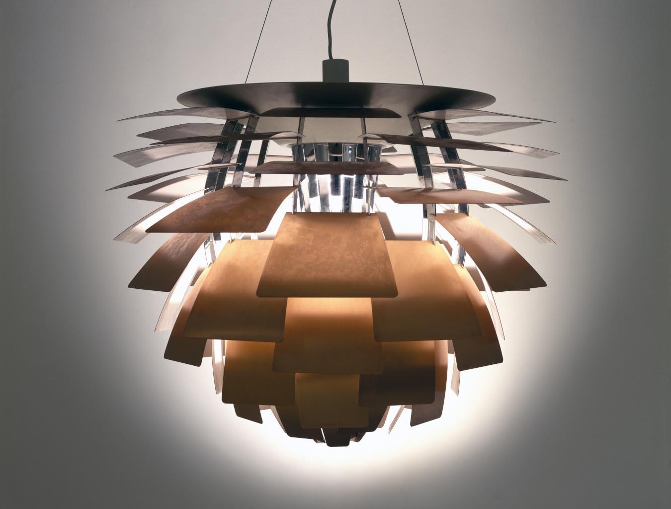 """PH """"Artichoke"""" Lamp"""