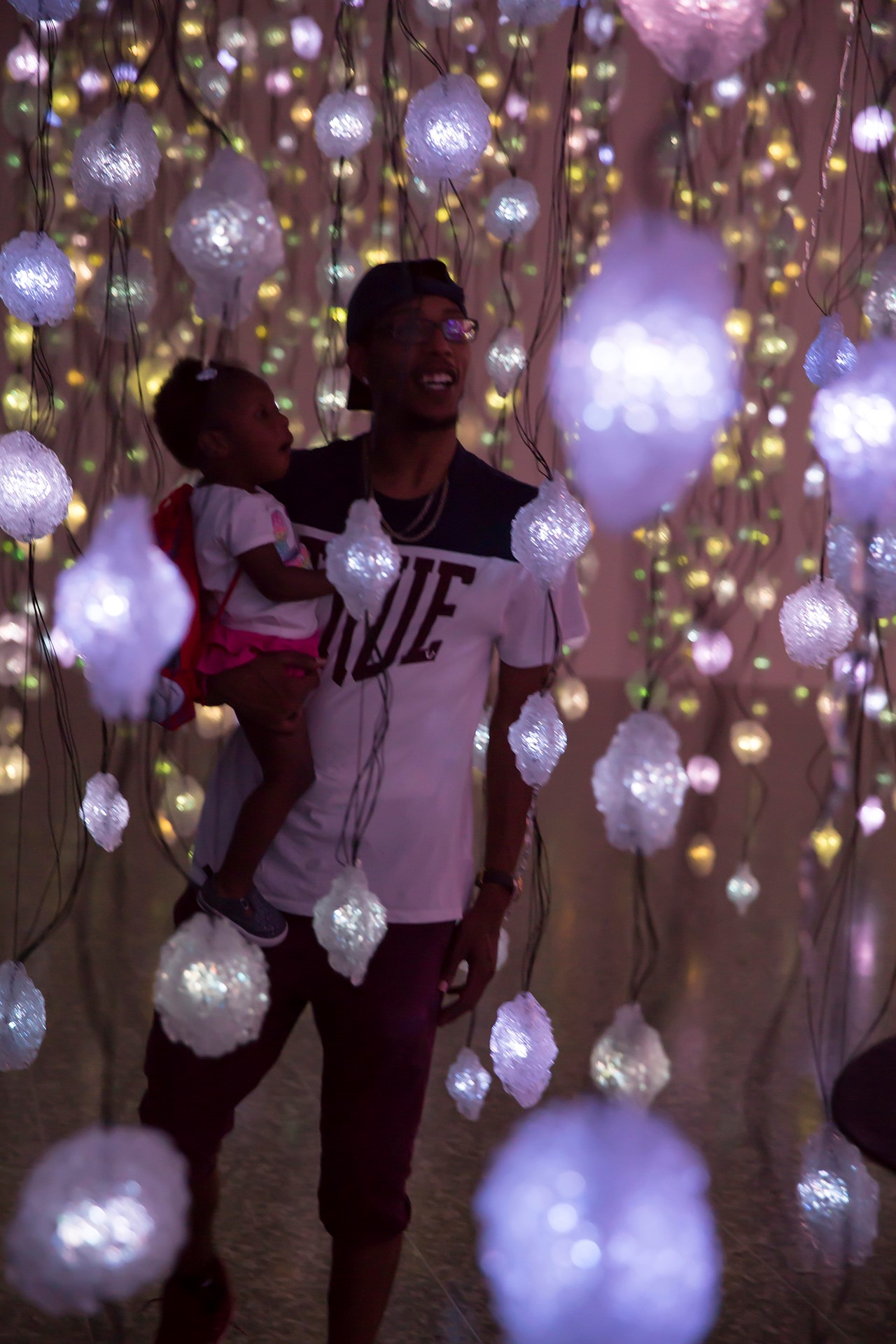 view slideshow & Pipilotti Rist: Pixel Forest and Worry Will Vanish | The Museum of ... azcodes.com