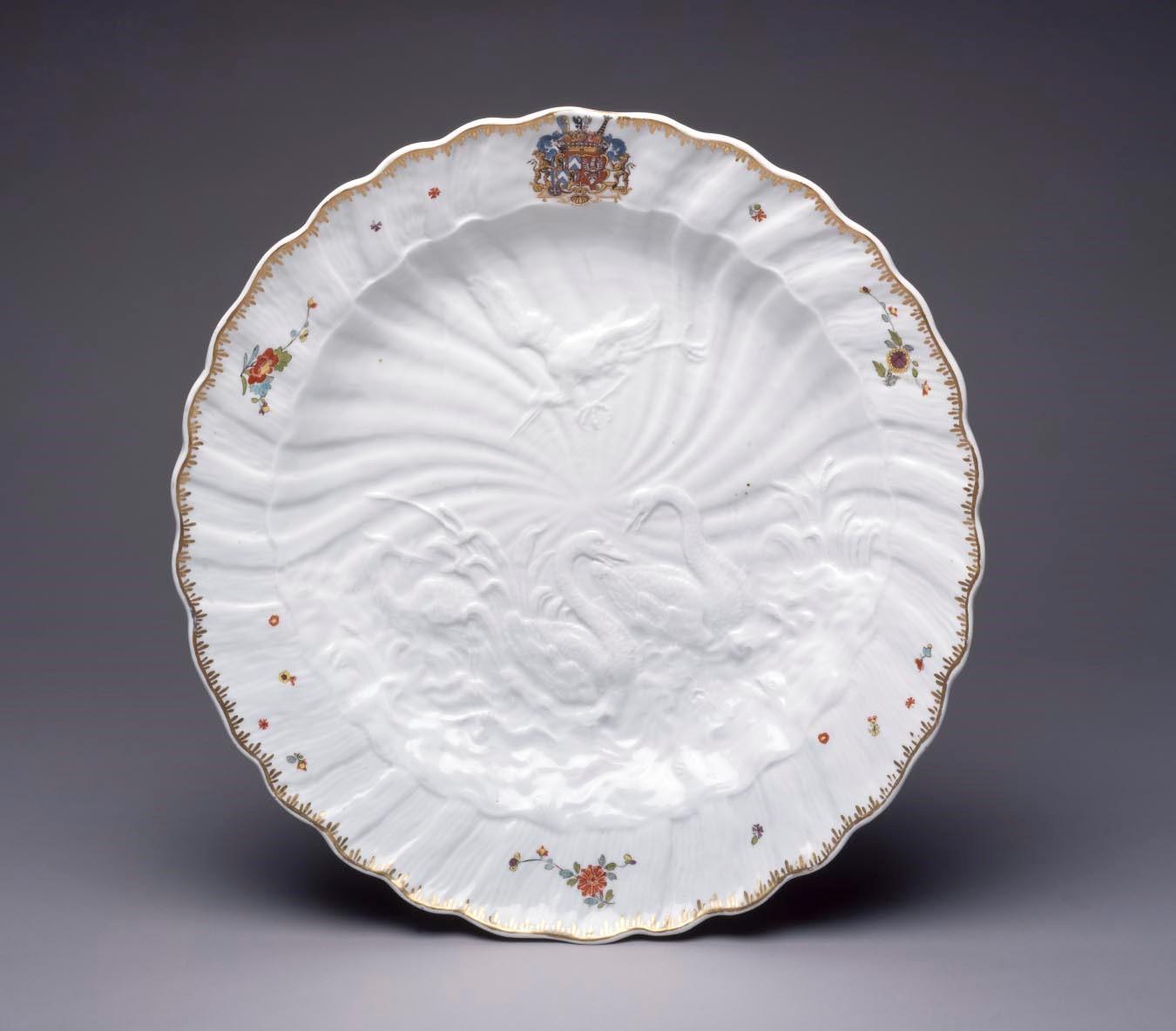 Dating meissen porcelain