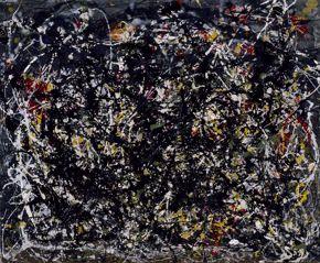 Pollock Number 6