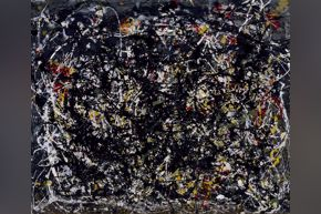 Pollock Number 6