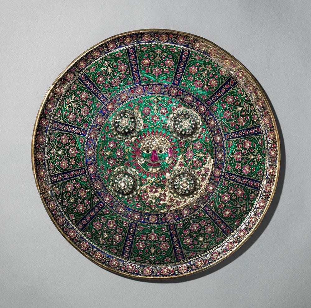 Rajasthan - Shield