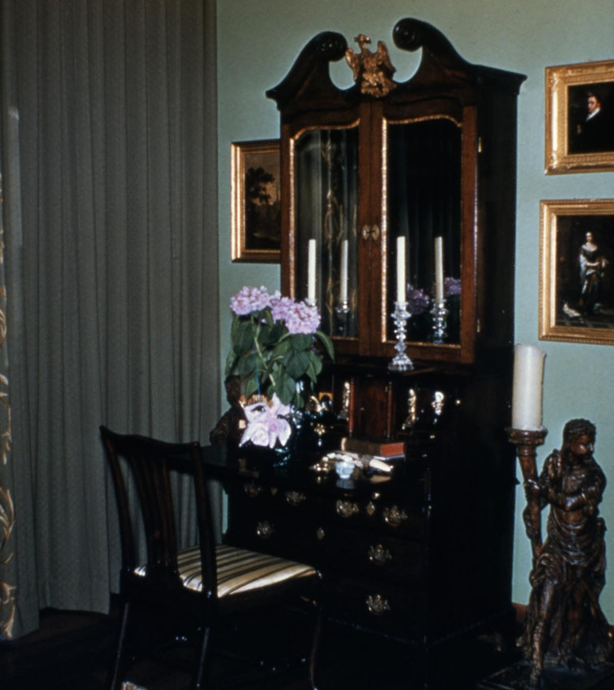 Exhibitions at Rienzi   The Museum of Fine Arts, Houston