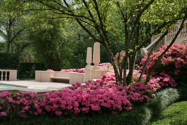 rienzi gardens - Houston Garden