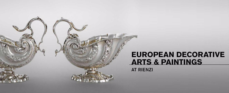 Rienzi homepage banner