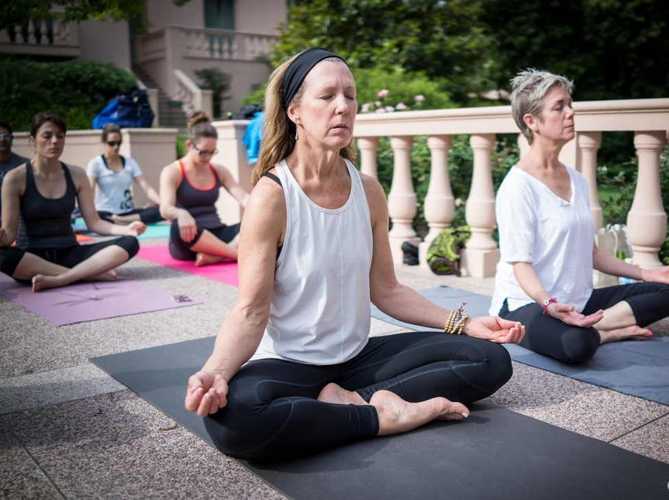 Rienzi (Yoga | Meditation)