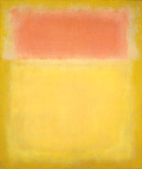 Rothko - Untitled - 1951
