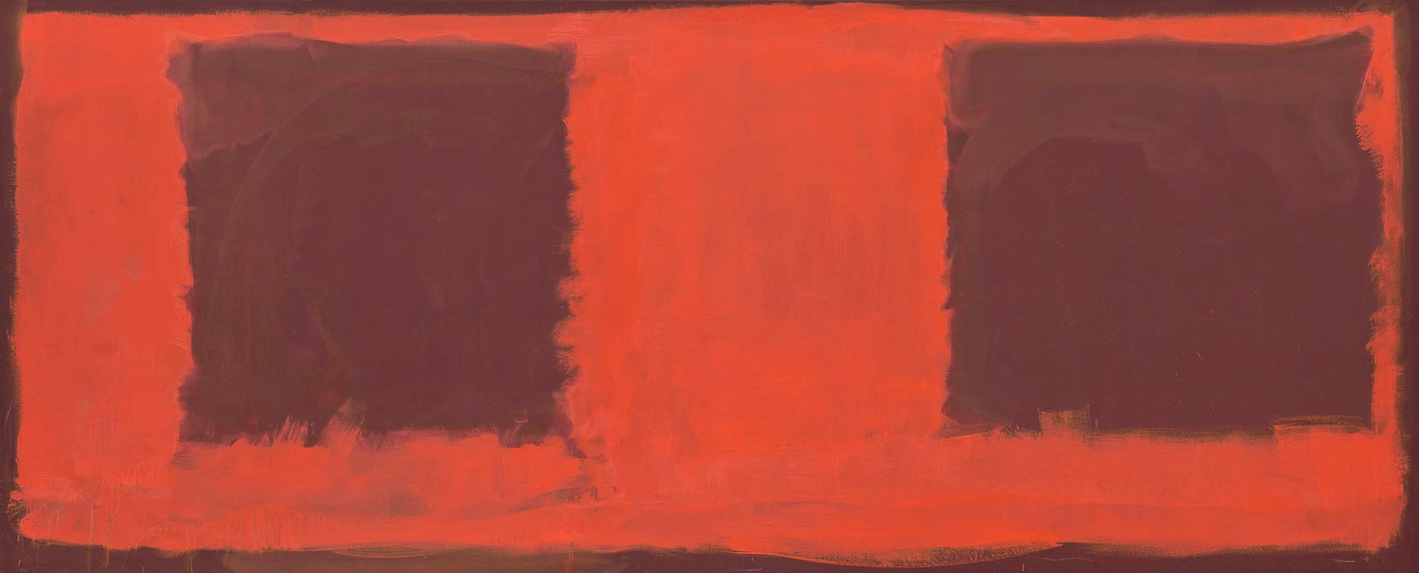 mark rothko  a retrospective