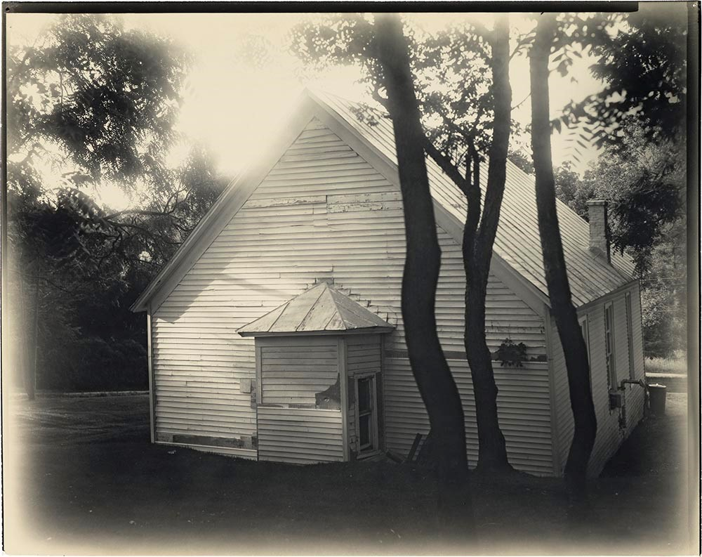 Sally Mann - St. Paul
