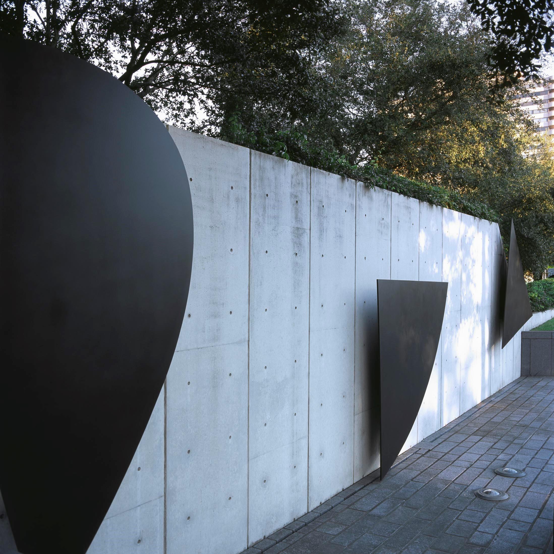 Sculpture Garden Kelly