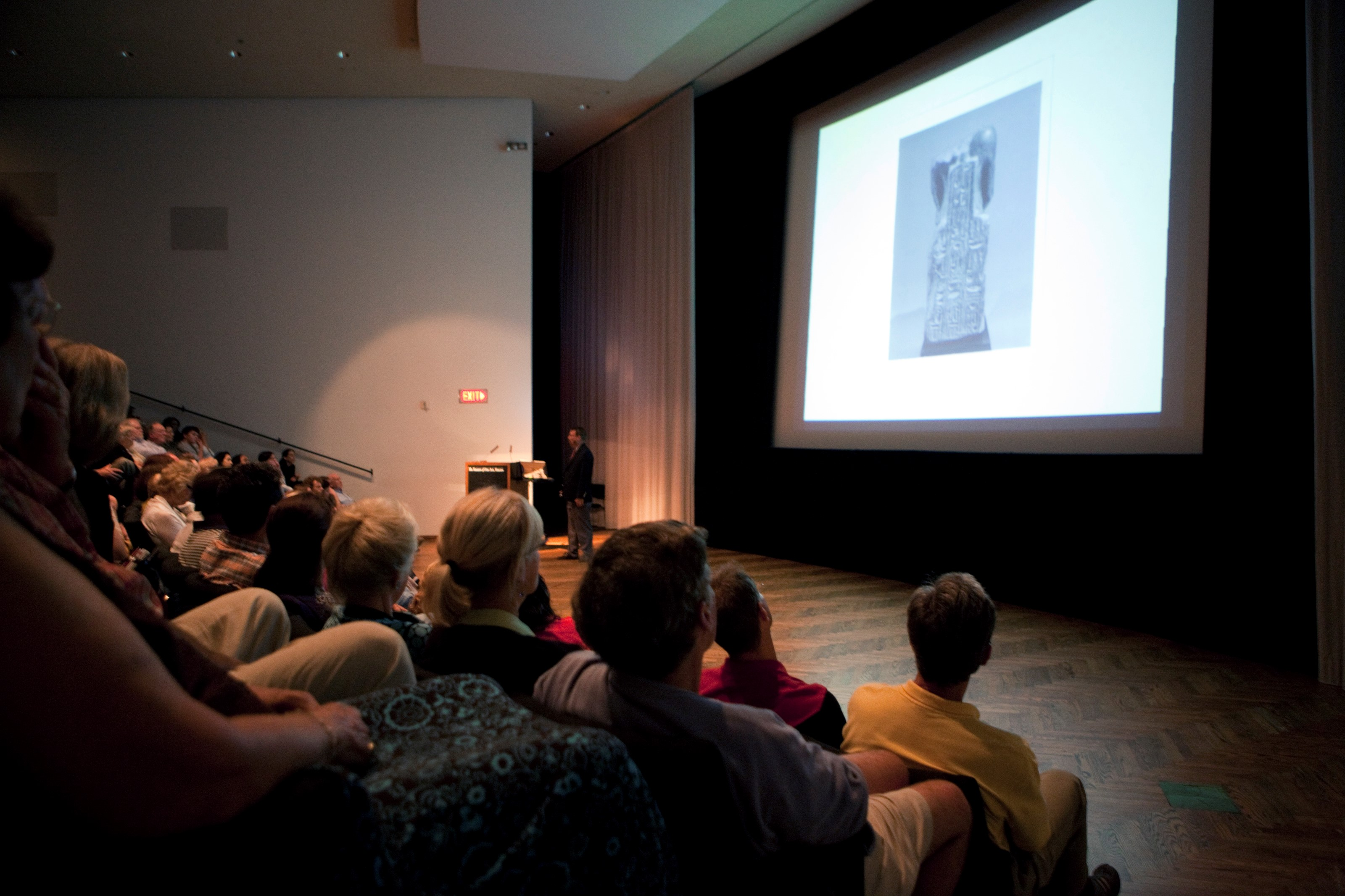 Shartle Lecture Series Image