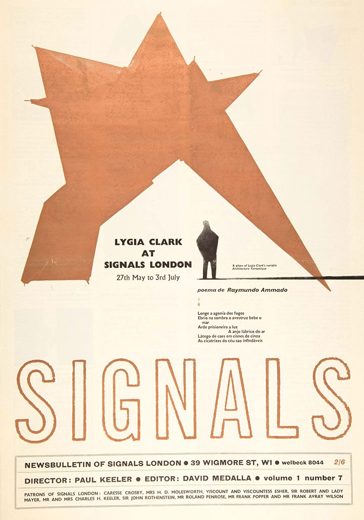 Signals / Hirsch Library exhibition / Everyday Encounters