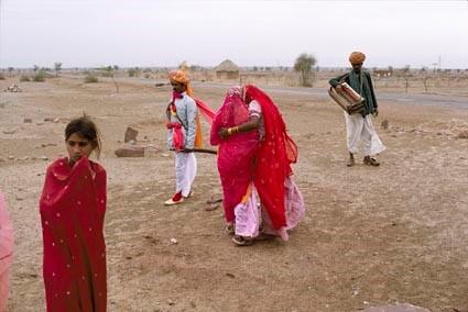 Singh - A Wedding Party