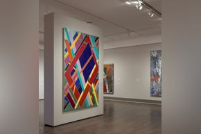Soul of a Nation | installation view (abstraction 2)