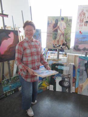 Glassell Studio School | Annual Student Art Sale 2021